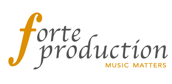 Forte Production logo